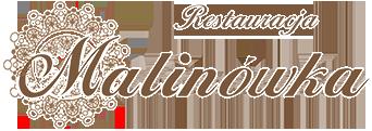 Malinówka Restauracja w Wiśle Malinka Logo
